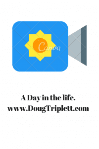 A Day in the Life – January 3