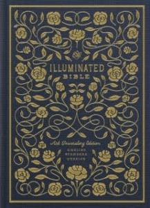 English Stanadard Version Illuminated Bible Review